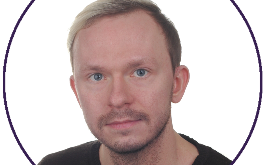 Introducing … Michal